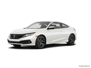 New 2019 Honda Civic Sport Coupe for Sale in Cockeysville, MD, at Anderson Honda