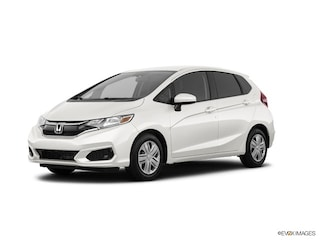 2019 Honda Fit LX Hatchback KM743003 for Sale in Cockeysville MD at Anderson Honda