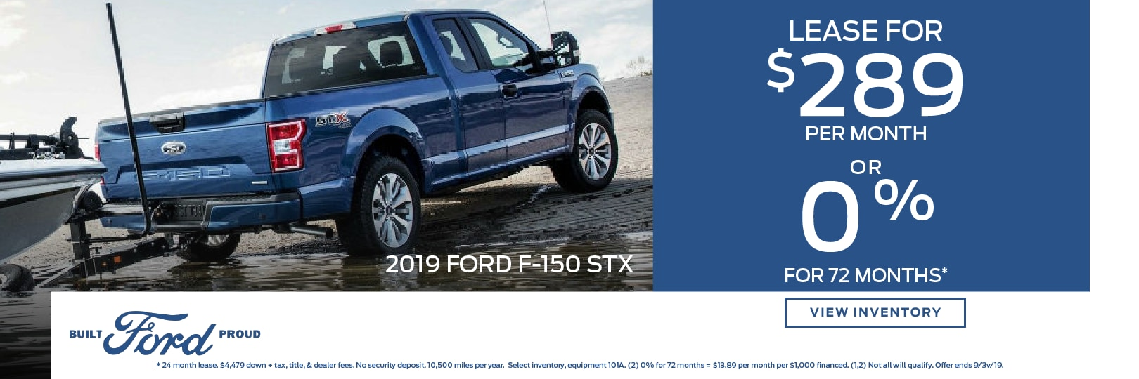 New Ford & Used Car Dealer in Rockford, IL near Belvidere
