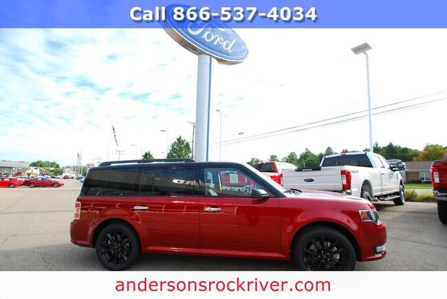 2018 Ford Flex SEL SUV