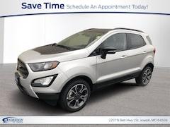 2019 Ford EcoSport SES SUV