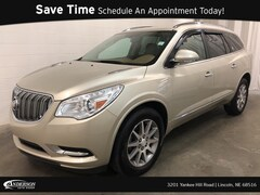2014 Buick Enclave Leather AWD  Leather