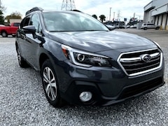 New 2019 Subaru Outback 2.5i Limited SUV 4S4BSANC6K3262744 for sale in Pensacola, FL