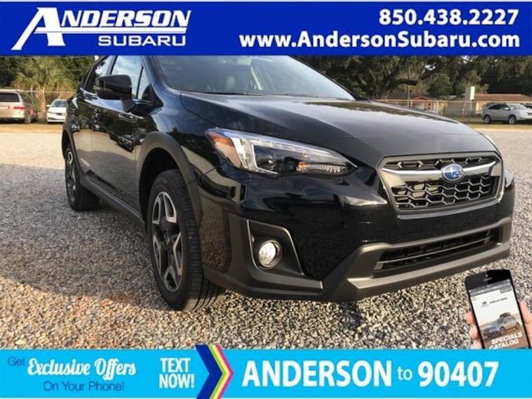 New 2019 Subaru Crosstrek 2.0i Limited SUV For Sale/Lease Pensacola, FL