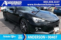 2013 Subaru BRZ Limited Coupe for sale In Pensacola, FL