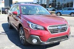 New 2019 Subaru Outback 2.5i Premium SUV 4S4BSAFC8K3372631 for sale in Pensacola, FL