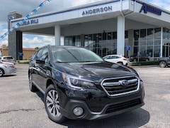 New 2019 Subaru Outback 2.5i Touring SUV 4S4BSATC3K3372217 for sale in Pensacola, FL