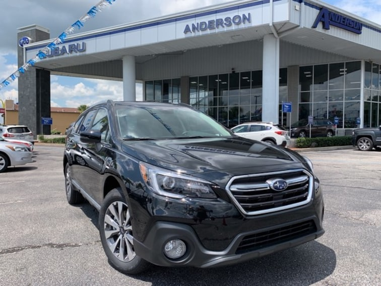 New 2019 Subaru Outback 2.5i Touring SUV For Sale/Lease Pensacola, FL