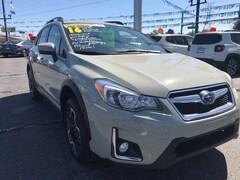 2016 Subaru Crosstrek Premium SUV for sale In Pensacola, FL