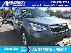 2014 Subaru Forester 2.5i Limited SUV for sale In Pensacola, FL