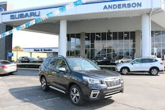 New 2019 Subaru Forester Touring SUV JF2SKAWC0KH568412 for sale in Pensacola, FL
