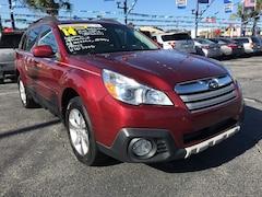 2014 Subaru Outback 2.5i Limited Sedan for sale In Pensacola, FL