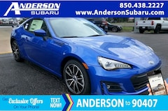 New 2018 Subaru BRZ Limited Coupe for sale in Pensacola, FL