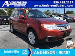 2011 Subaru Forester 2.5X Touring SUV for sale In Pensacola, FL