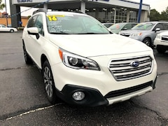 2016 Subaru Outback 2.5i Limited SUV for sale In Pensacola, FL
