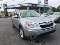 2015 Subaru Forester 2.5i Limited SUV for sale In Pensacola, FL