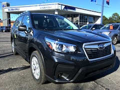 New 2019 Subaru Forester Standard SUV for sale in Pensacola, FL