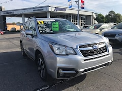 2017 Subaru Forester Premium SUV for sale In Pensacola, FL