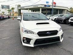 New 2019 Subaru WRX Premium (M6) Sedan JF1VA1C60K9821144 for sale in Pensacola, FL
