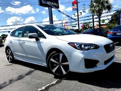 New 2019 Subaru Impreza 2.0i Sport 5-door for sale in Pensacola, FL