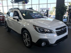 New 2019 Subaru Outback 2.5i Limited SUV 4S4BSANC3K3263589 for sale in Pensacola, FL