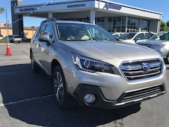 New 2019 Subaru Outback 2.5i Limited SUV 4S4BSANCXK3343598 for sale in Pensacola, FL