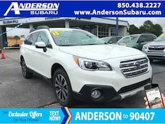 2015 Subaru Outback 2.5i Limited SUV for sale In Pensacola, FL