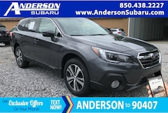 New 2018 Subaru Outback 2.5i Limited with EyeSight, Navigation, High Beam SUV for sale in Pensacola, FL