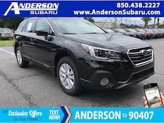 New 2018 Subaru Outback 2.5i Premium with Moonroof, Power Rear Gate, and Starlink SUV for sale in Pensacola, FL