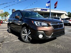 New 2019 Subaru Outback 2.5i Limited SUV 4S4BSANC8K3272174 for sale in Pensacola, FL