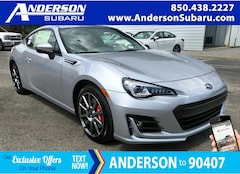 New 2018 Subaru BRZ Limited with Performance Package Coupe for sale in Pensacola, FL