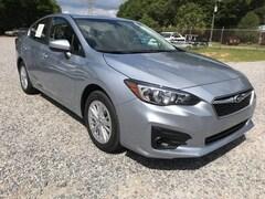 2018 Subaru Impreza Premium Sedan for sale In Pensacola, FL