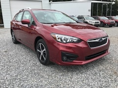 New 2019 Subaru Impreza 2.0i Premium 5-door for sale in Pensacola, FL