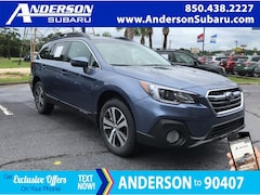 New 2018 Subaru Outback 2.5i Limited with Starlink SUV for sale in Pensacola, FL