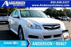 2011 Subaru Legacy 2.5i Ltd Pwr Moon Sedan for sale In Pensacola, FL