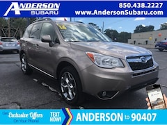 2016 Subaru Forester 2.5i Touring SUV for sale In Pensacola, FL