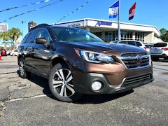 New 2019 Subaru Outback 2.5i Limited SUV 4S4BSANCXK3262911 for sale in Pensacola, FL