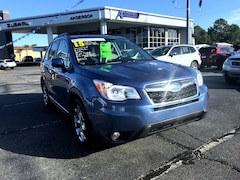 2015 Subaru Forester 2.5i Touring SUV for sale In Pensacola, FL