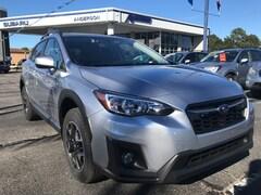 New 2019 Subaru Crosstrek 2.0i Premium SUV for sale in Pensacola, FL