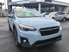 2019 Subaru Crosstrek Limited for sale In Pensacola, FL