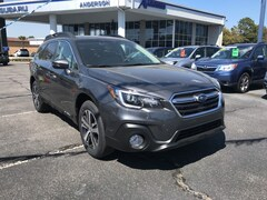 New 2019 Subaru Outback 2.5i Limited SUV 4S4BSANC0K3326034 for sale in Pensacola, FL