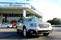 2017 Subaru Outback Premium SUV for sale In Pensacola, FL