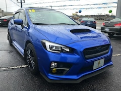 2015 Subaru WRX Limited Sedan for sale In Pensacola, FL