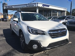 New 2019 Subaru Outback 2.5i Limited SUV 4S4BSANC8K3288214 for sale in Pensacola, FL