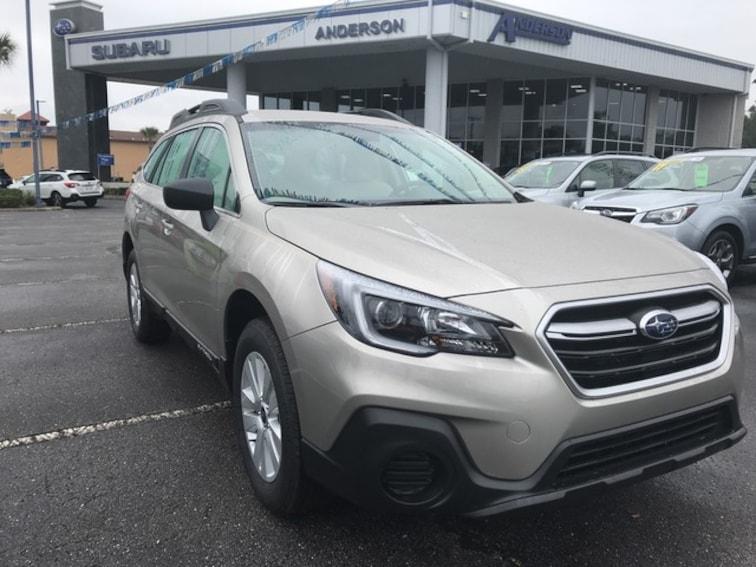 New 2019 Subaru Outback 2.5i SUV For Sale/Lease Pensacola, FL