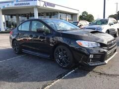 New 2019 Subaru WRX Premium (M6) Sedan JF1VA1C62K9809643 for sale in Pensacola, FL