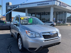 Certified Pre-Owned 2016 Subaru Forester 2.5i Premium SUV JF2SJADC0GH421777 for Sale in Pensacola