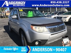 2010 Subaru Forester 2.5X Limited SUV for sale In Pensacola, FL