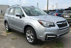 New 2018 Subaru Forester 2.5i Touring with Eyesight + Nav + Starlink SUV for sale in Pensacola, FL