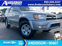 2000 Toyota 4Runner Limited SUV for sale In Pensacola, FL